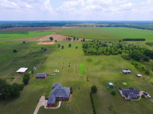 Residential Real Estate Drone Aerial Photography and Video accomplished by safe professionals.