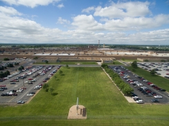 St Louis Aerial Drones for Commercial Development, Architects and Engineers